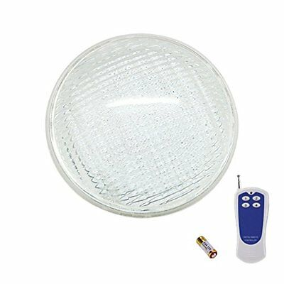COOLWEST RGB 18W PAR56 LED Swimming Pool Lights Replacement Swimming Pool Light