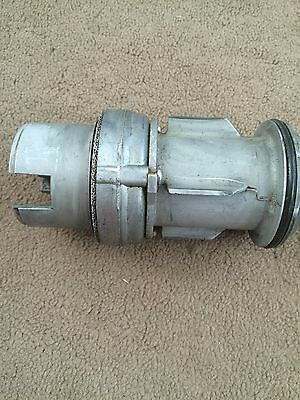 IM250 combustion chamber part