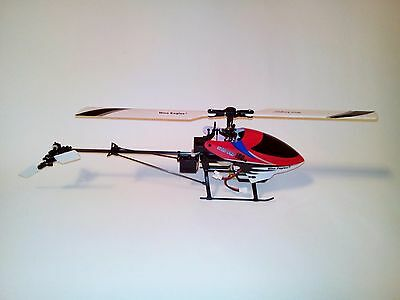 Nine Eagles Solo Pro 180 3D 3G Heli Helicopter