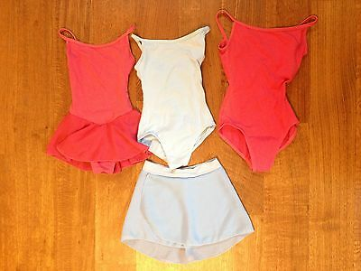 Mirella leotard lot size small/medium