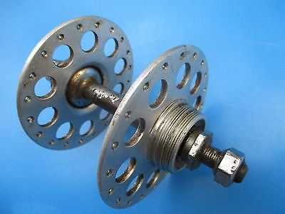 AIRLITE 40h Classic  High Flange double sided TRACK Hub
