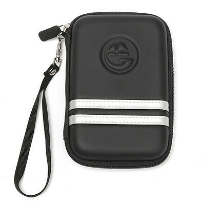 New 5 Inch GPS Bag Carry Case Pouch Cover Protector for TomTom Go 5100 510 Black