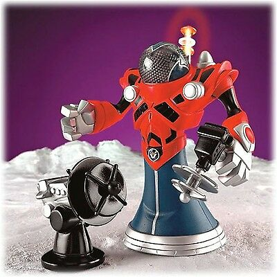 Fisher-Price Planet Heroes Voice Comm Blackhole New