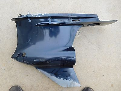 YAMAHA 225 250 hp VMAX SHO 4 stroke outboard 20 in lower unit casing 6CB-01