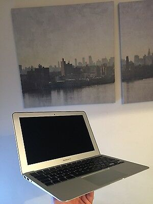 """Apple MacBook Air 11.6"""" Laptop // 240GB SSD // 2GB // Excellent Condition"""