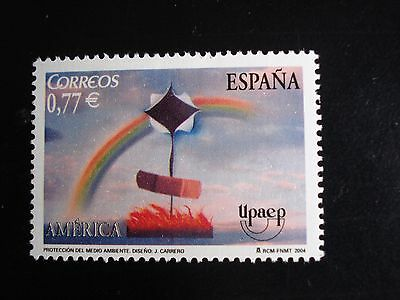 Espagne - Année 2004 - America-UPAEP - Y.T.3699 - neuf ** Mint MNH