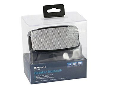 Xtreme 33138 Mini Altoparlante Bluetooth