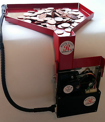BRAND NEW Reilly Coin™ Copper Penny Sorter
