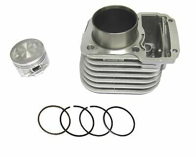 Fits Honda XR 125 L (UK) 2003-2006 Barrel Std (Each) 12100-KGA-D00