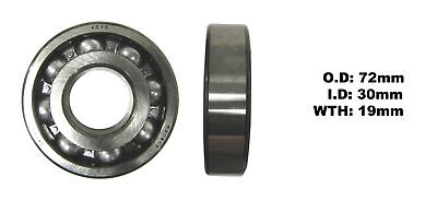 Yamaha XT 500 (Europe) 1976 Crank Bearing - Left (Each)