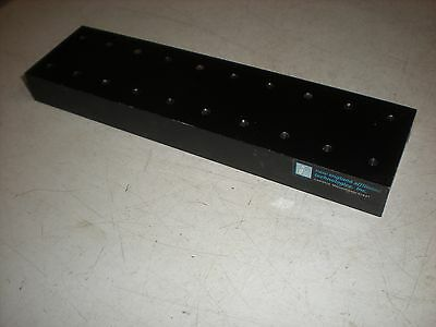 "NEAT (New England Affiliated Technologies) Linear Bearing Slide w/8"" of Travel"