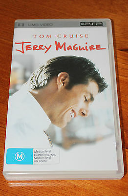 JERRY MAGUIRE - UMD Video PSP