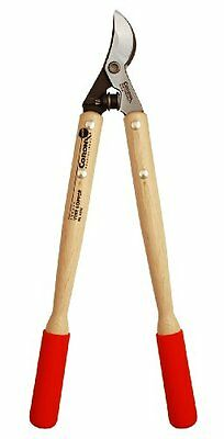 Corona WL 6310  Forged Bypass Vine Lopper, Hickory Handles,