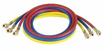 """Robinair (39072A) 1/4"""" Standard Hoses with Quick Seal Fittin"""