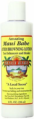 Maui Babe - After Browning 8oz