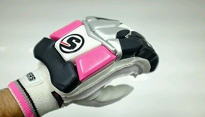 Sommers Pink Edition Cricket Batting Gloved New Mens