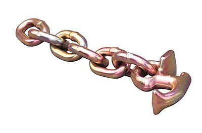 "Mo-Clamp 6306 ""R"" Hook, 3/8"" Chain"