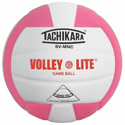Tachikara Volley-Lite lightweight Composite VolleyBall for 12 and under Pla