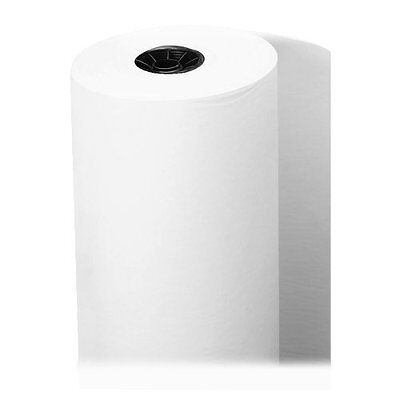 Sparco Art Paper Roll, 50lbs., 36-Inch x 1000-Feet, White(SP