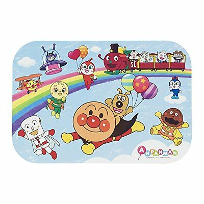 Anpanman AN place mat T-281 (japan import)