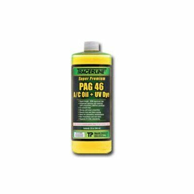 Tracer Products TD46PQ A/C Oil