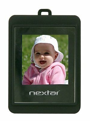 NEXTAR 1.5-Inch Digital Key Chain Photo Viewer
