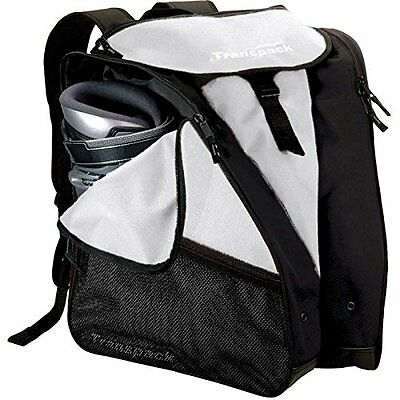 Transpack XTW Boot Bag - White One Size