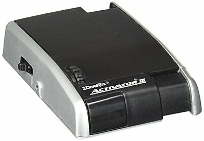 Draw Tite 5520 Activator III Brake Controller for 1 to 4 Axl