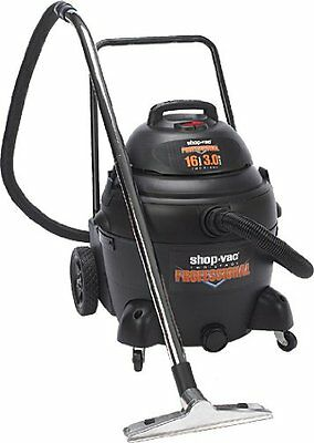 Shop-Vac 9621210 Professional Commercial Duty Vacuum - 12 Ga
