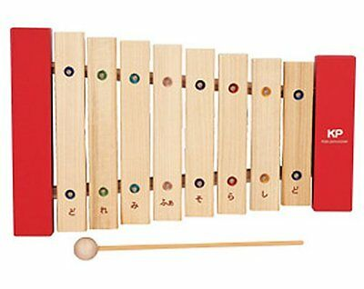 KP-430/XY Kids Percussion My Perfect Xylophone diatonic scale