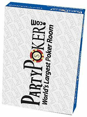 Trademark Poker Party Poker Casino Playing Cards (Multi)