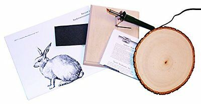 Walnut Hollow Creative Woodburning  Kit I