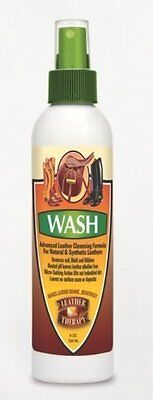 Leather Therapy Wash 8 Oz - 8oz