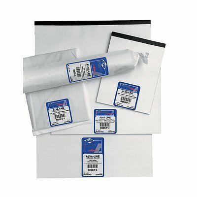 Cotton Rag Vellum Tracing Paper (24 in. L x 36 in. W - 100 S