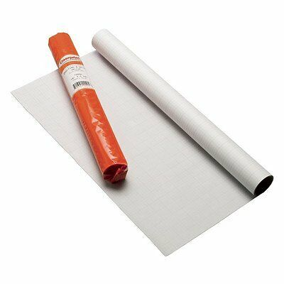 Archival Quality Vellum Manual Drafting Paper (36 Inch X 20