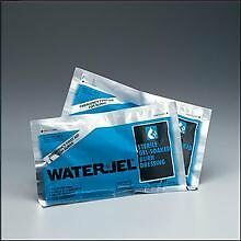 8 in. x18 in. Water Jel all-purpose burn dressing- sterile-