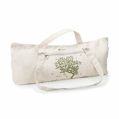 Gaiam Tree of Life Yoga Mat Tote Bag