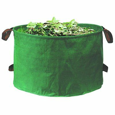 Bosmere G530 8.2 Cubic Feet 31 x 18 Poly Yard Waste Bag