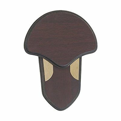 Allen Company Hardwood Plaque Turkey Tail Mounting Kit