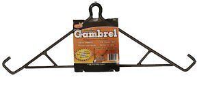 Hme Products Game Hanging Gambrel, Olive