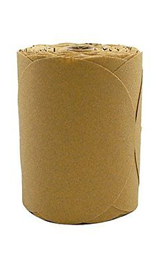 "3M 01434 Stikit Gold 6"" P400A Grit Disc Roll"
