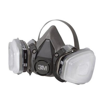 3M Tekk Protection Paint Project Respirator, Small