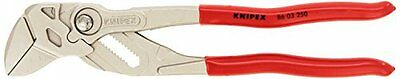 Knipex 8603250 10-Inch Pliers Wrench