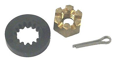 Sierra International 18-3717 Marine Prop Nut Kit for Johnson/Evinrude Outbo