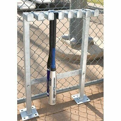 BSN Permanent Bat Rack