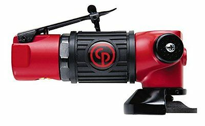 Chicago Pneumatic CP7500D 2-Inch Angle Grinder / Cut Off Too
