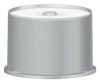 Sony 50BNR25AP6 25 GB Blu-Ray Disc Recordable (6x) Spindle - Printable - 50