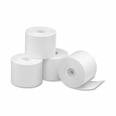 Thermal Paper Roll, 2-1/4-Inch x 165-Feet, 3/Pack, White