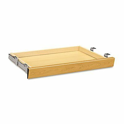 Hon Angled Center Drawer, 26 by 15-3/8 by 2-1/2-Inch, Shaker