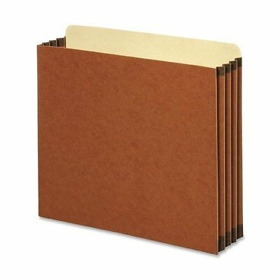 Globe-Weis - 3 1/2 Inch Expansion File Cabinet Pockets, Stra
